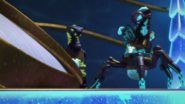 "Ninjago–The Storm Amulet–0'52"""