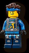 Scuba Jay Minifigure (71756) 2