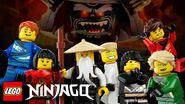LEGO NINJAGO Explained