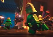 Royale guards