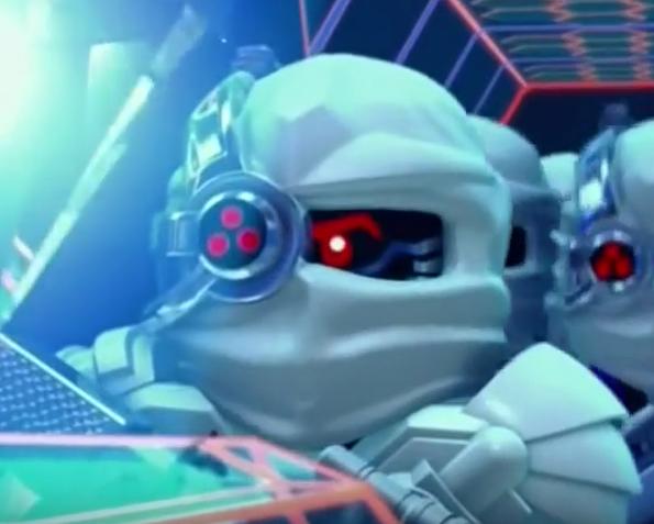 Генерал Белых Ниндроидов