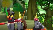 Lava Falls - LEGO Ninjago - 70753 - Product Animation