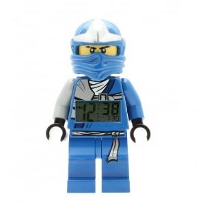 9005275 Jay ZX Minifigure Clock