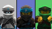 Ninja background