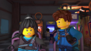 """Ninjago–The Calm Before the Storm–2'27"""""""