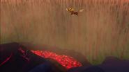 Ninjago Return to the Fire Temple 7