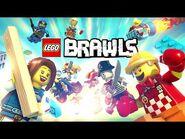 LEGO Brawls Launch Trailer 2019