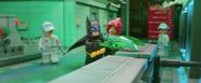 Lego batman movie jadeblades
