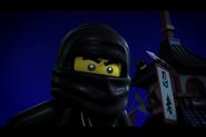 MoS1 Ninja