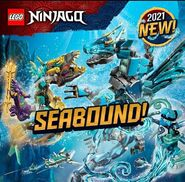 Seabound Promotional Poster