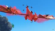 Elemental Fire Dragon