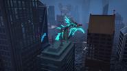 """Ninjago–Assault on Ninjago City–6'36"""""""