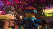 """Ninjago–The Keepers of the Amulet–7'43"""""""
