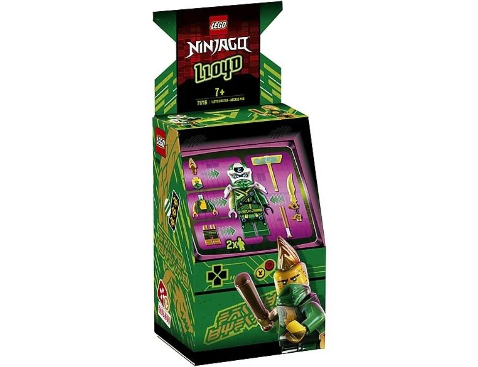 Ниндзяго игровой автомат ллойда лего игровые автоматы бонус 300 рублей