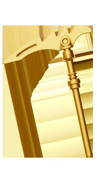 Cole's NRG Golden Blade