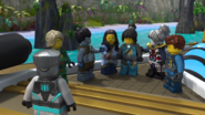 """Ninjago–Riddle of the Sphinx–2'56"""""""