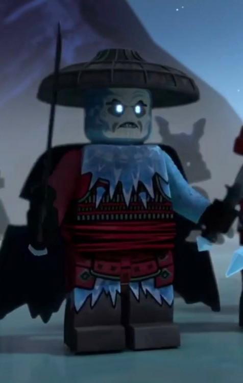 Blizzard Sword Masters