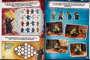 LEGO Ninjago Garmadon Dobry czy zły 1