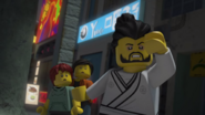 """Ninjago–The Calm Before the Storm–9'07"""""""