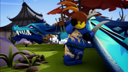 Ninjago Secrets of the Blacksmith 27