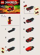 Kai drifter instructions (1)
