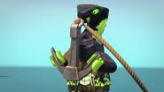 "Ninjago–Master of the Sea–4'52"""