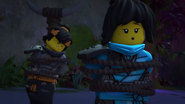 "Ninjago–The Gift of Jay–8'45"""