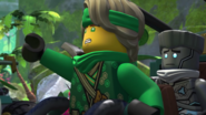 """Ninjago–The Keepers of the Amulet–1'11"""""""