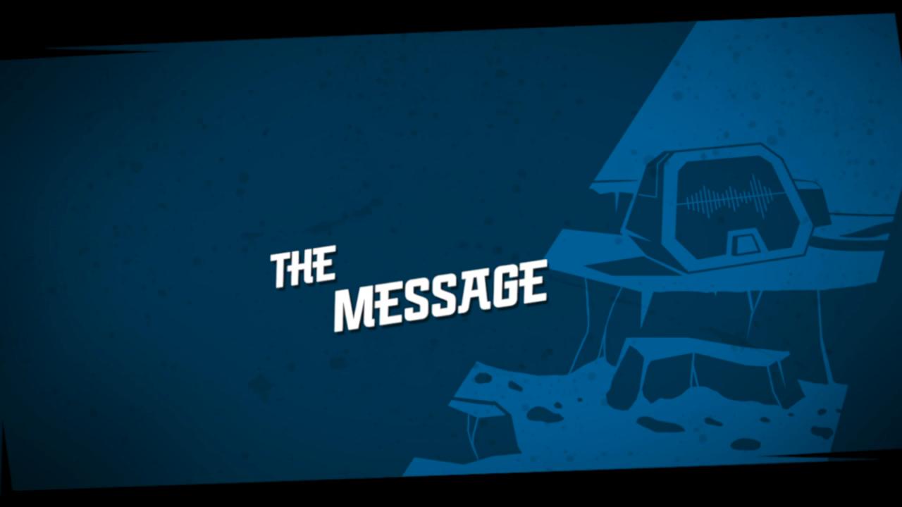 Послание