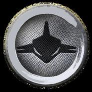 Badge week30 EvilFace
