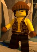LumberjackCole