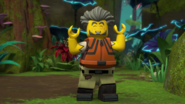"""Ninjago–The Keepers of the Amulet–3'44"""""""