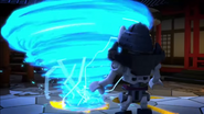 Ninjago The New Masters of Spinjitzu 36