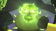 S13 Glowing Skull