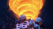 Ninjago Return to the Fire Temple 36