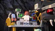 Secrets of Garmadon's Volcano Lair - The LEGO NINJAGO MOVIE - 70631 Product Animation