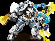71738 Zane's Titan Mech Battle 2