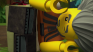 """Ninjago–The Keepers of the Amulet–3'41"""""""