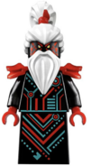 Winter 2020 Unagami Minifigure