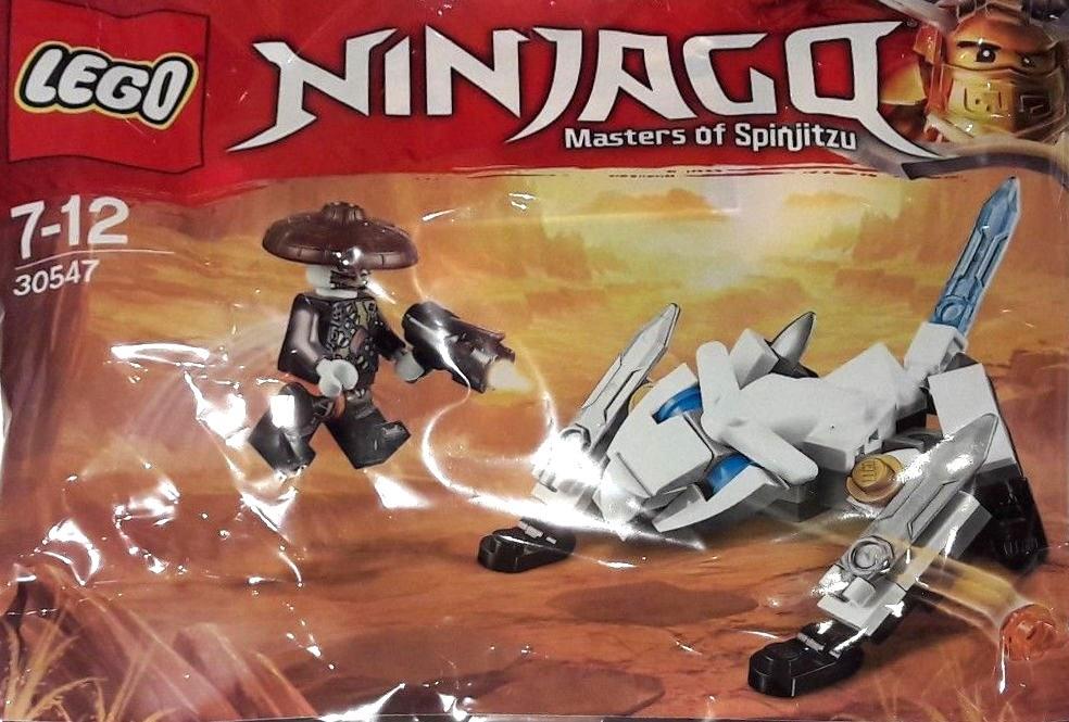 30547 Dragon Hunter