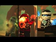 Grow with the WU CRU - LEGO Ninjago UK