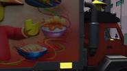 Master chens mascot photo