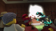 """Ninjago–Riddle of the Sphinx–8'48"""""""