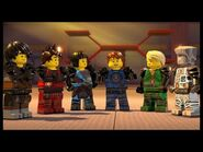 LEGO® NINJAGO® - Master of the 4th Dimension - Official Trailer