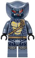 Legacy Rattla Minifigure