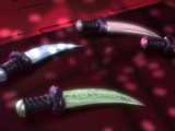 Fangblades