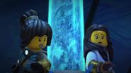 """Ninjago–The Wrath of Kalmaar–0'57"""""""