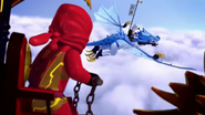 Ninjago Flight of the Dragon Ninja 20