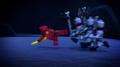 Ninjago Return to the Fire Temple 29
