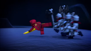 Ninjago Return to the Fire Temple 29